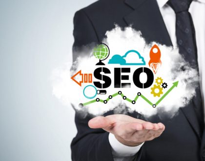 Top SEO Trends that will help you stay ahead in 2017