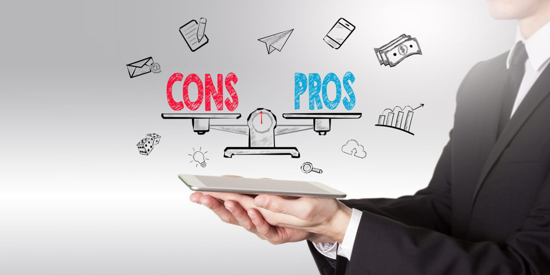 Know Internet Marketing: Pros and Cons