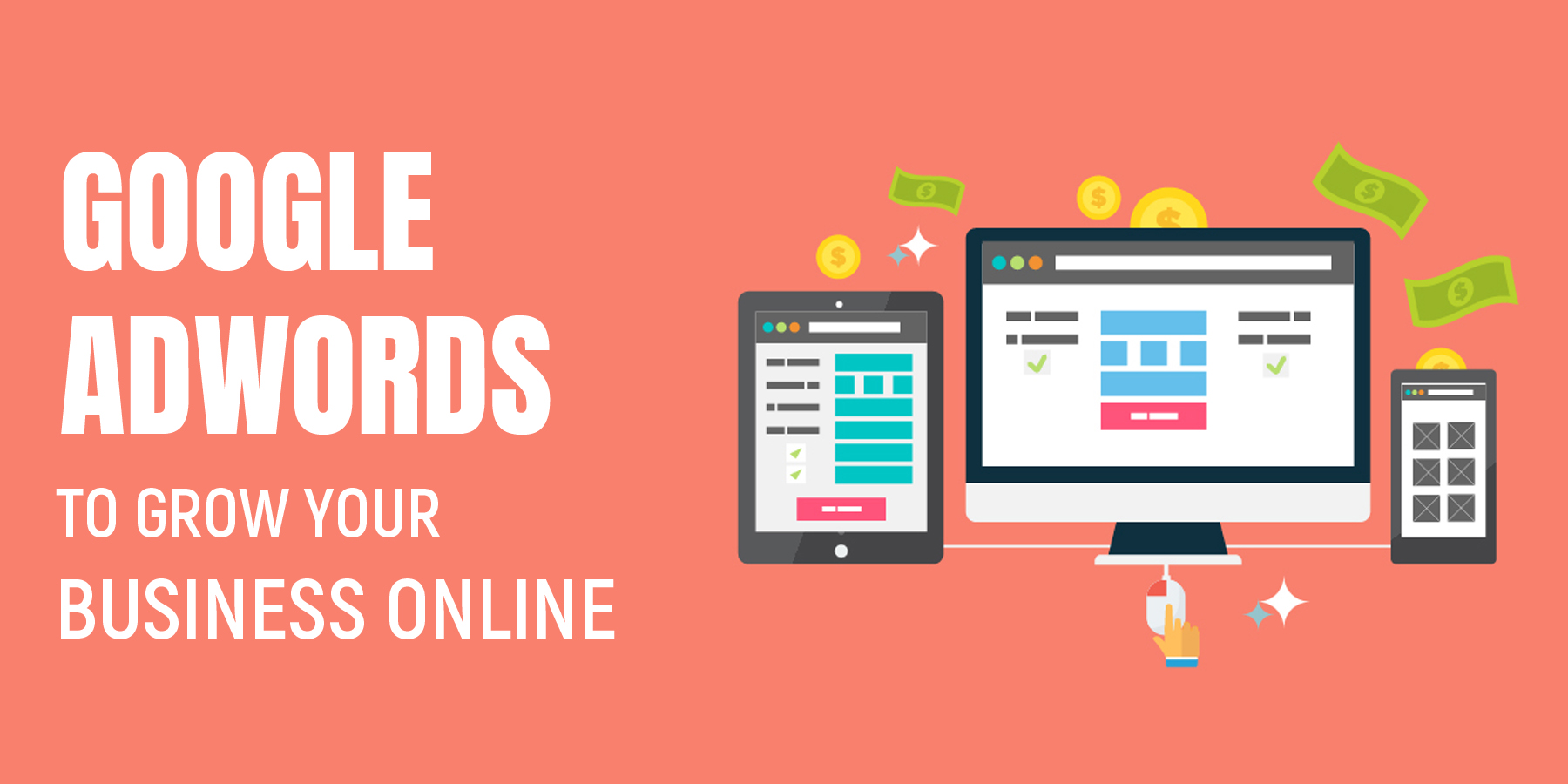 5 Major Benefits Of Google AdWords For Your Business