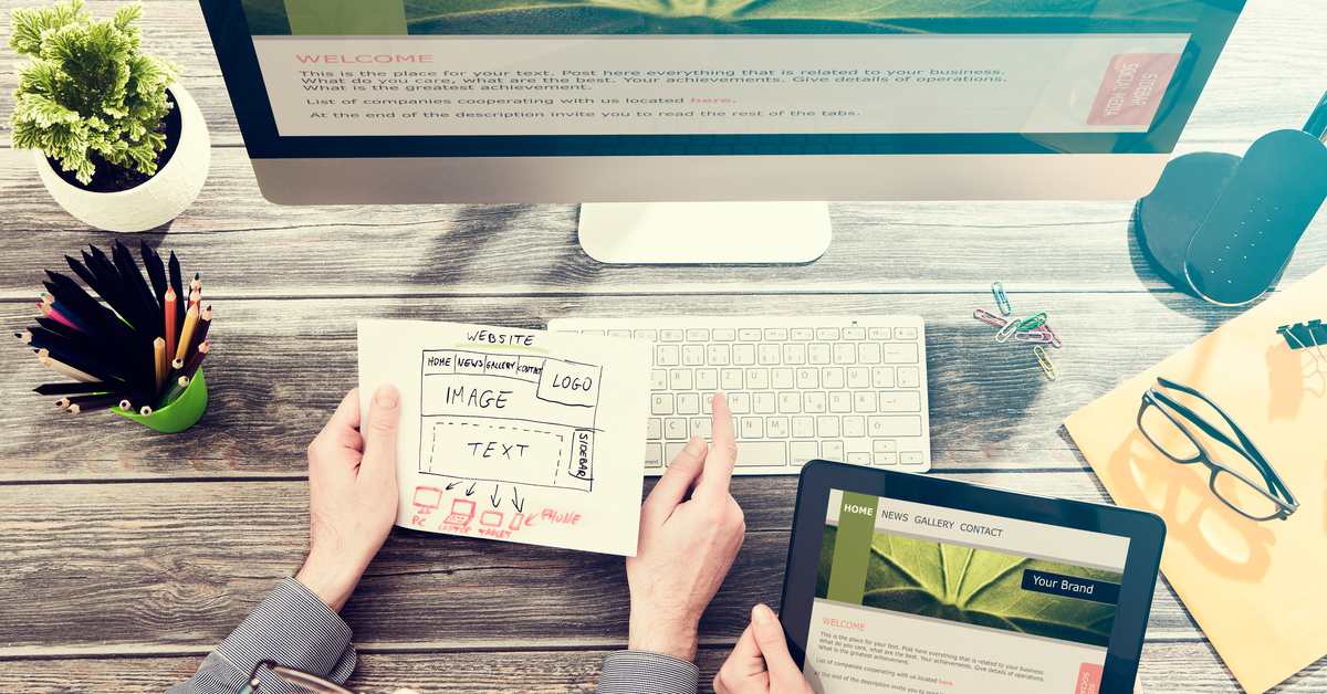 Reasons why you should hire a professional website designer or