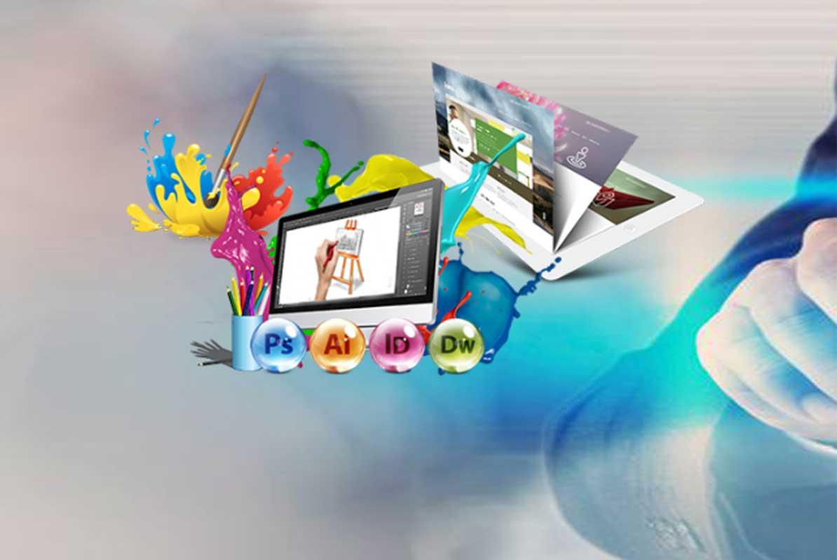 Logo Design Agency Delhi