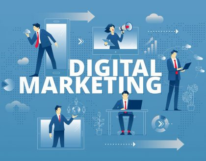 Why You Should Hire A Digital Marketing Agency