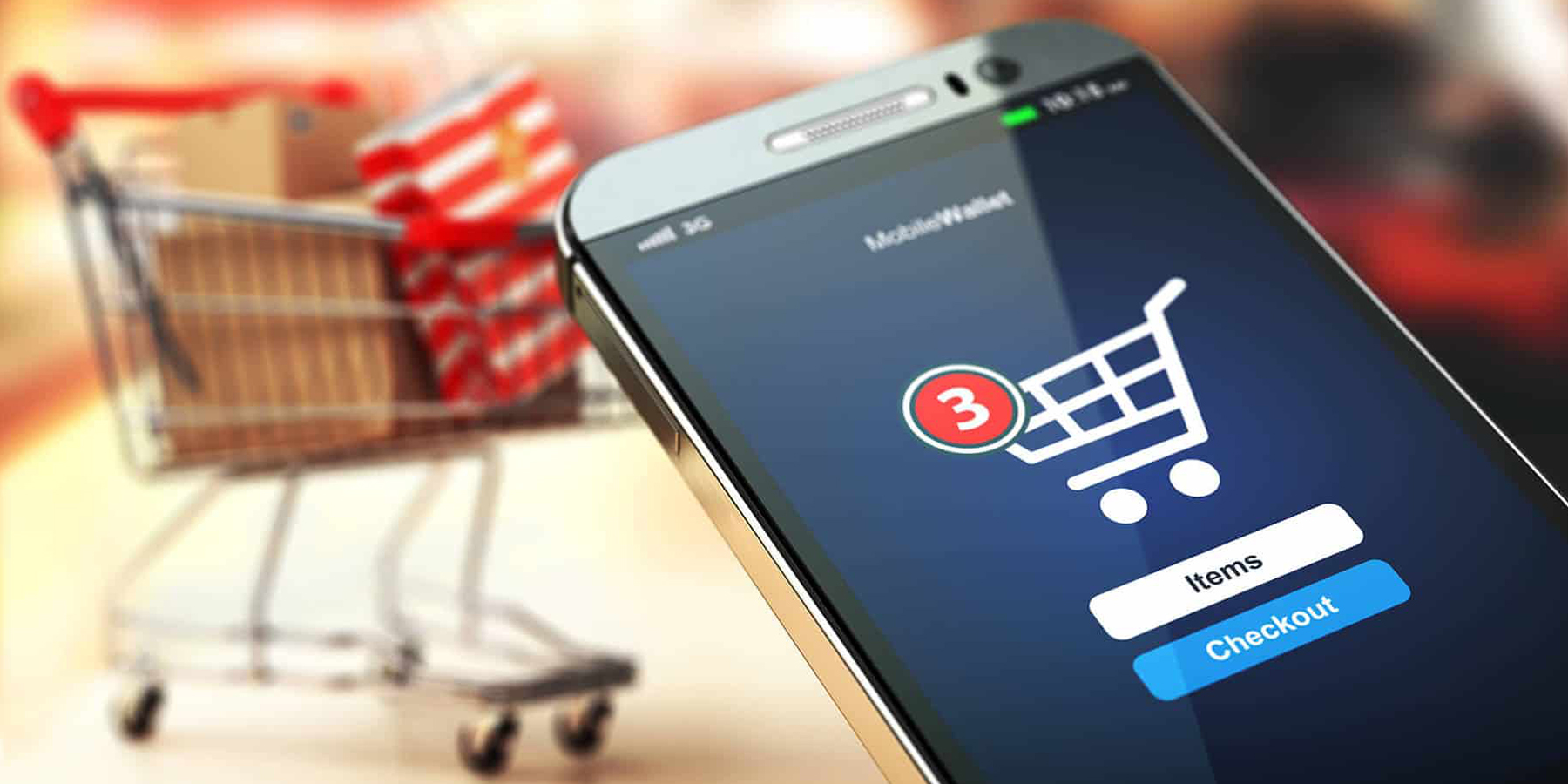 eCommerce Business Website Successful