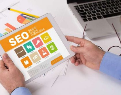 SEO is Essential for Small Businesses