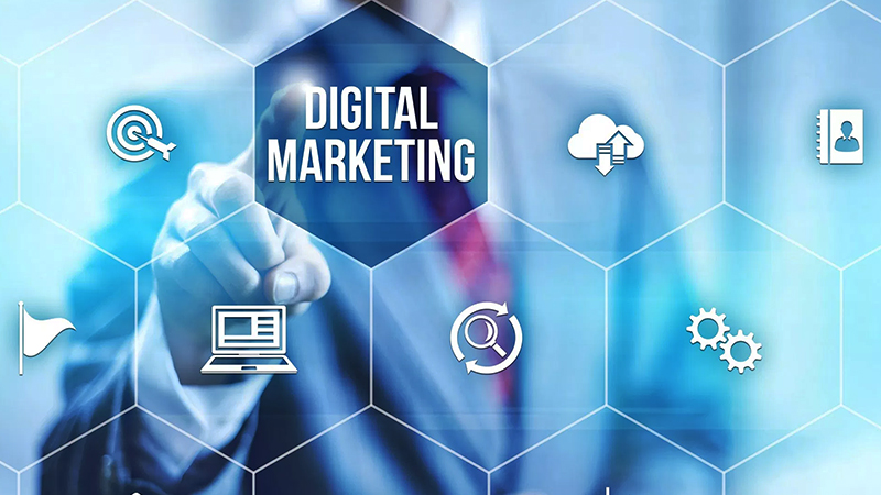 digital marketing helps in business growth