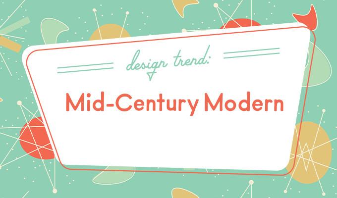 Modern Mid-Century Modern