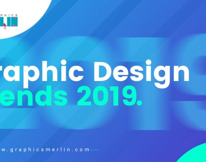 Top 9 Graphics Designing Trends for 2019