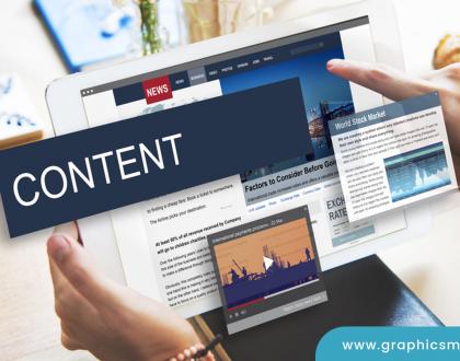Content Localization